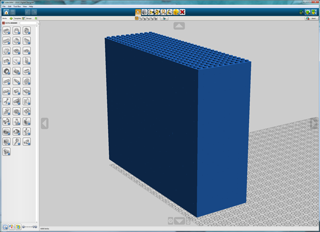 Level 4 - Document - Bricklayer